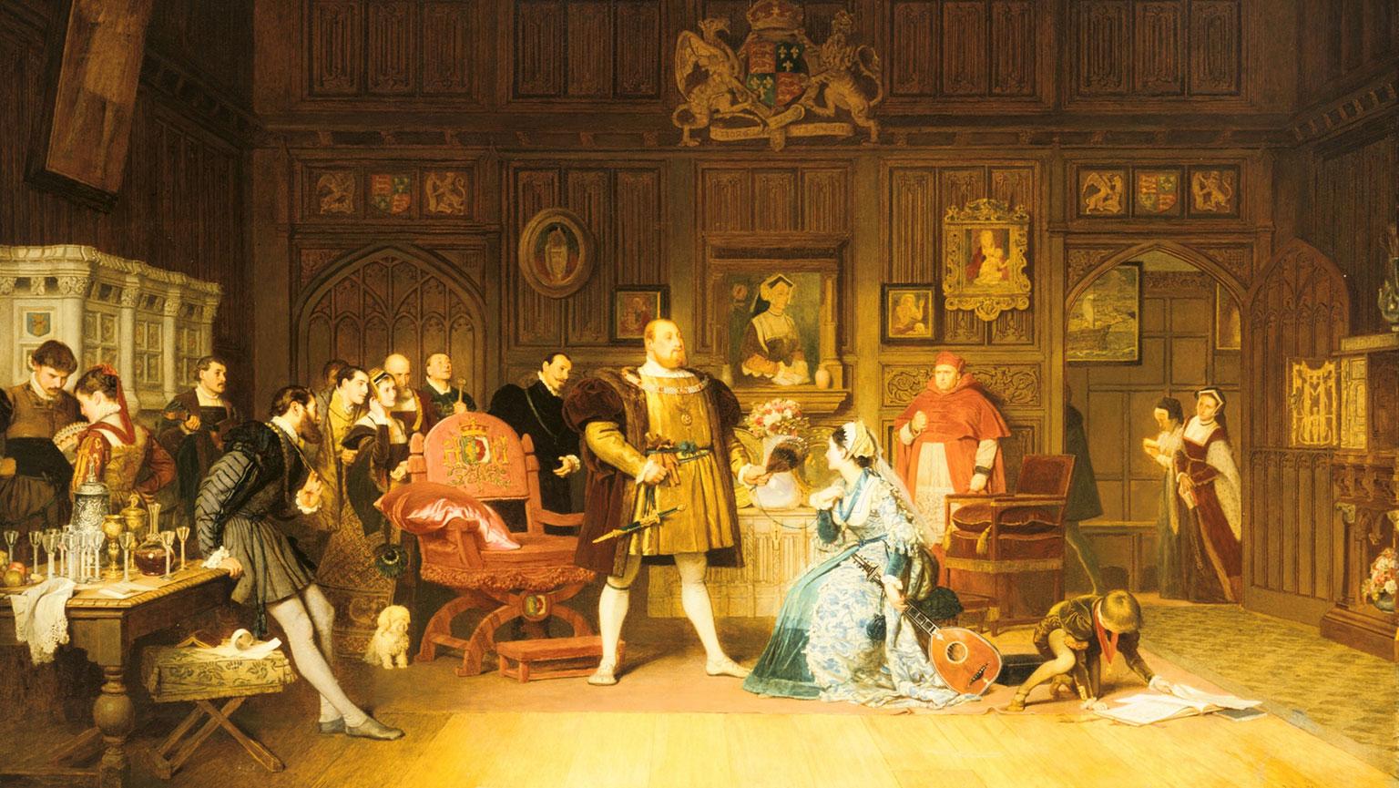 Elizabethan England Puritans Country Food on English Tudor Home Plans