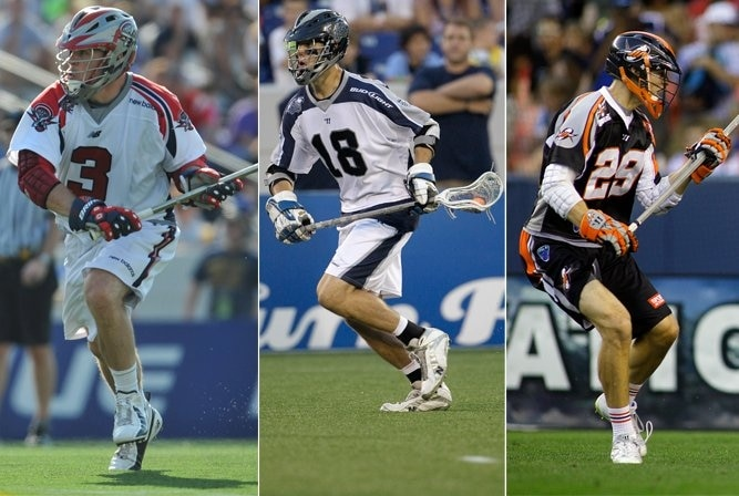 MLL Contracts Continue To Roll In