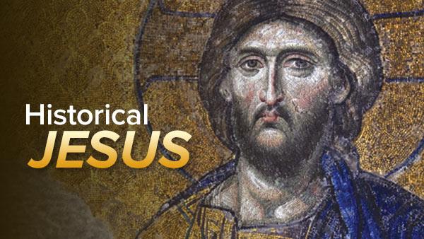 the historical jesus