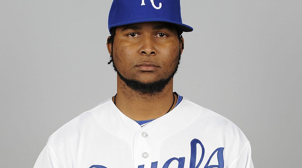 MLB: Ervin Santana