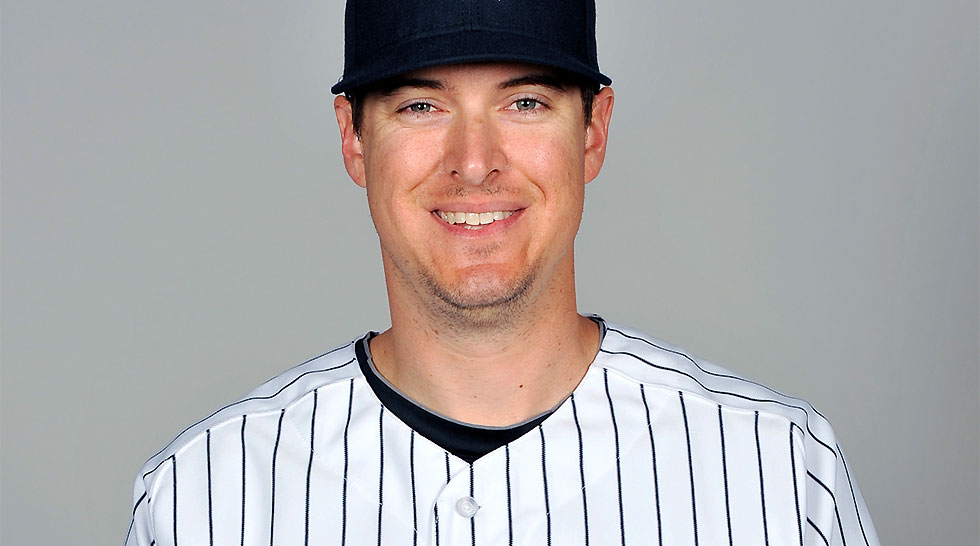 Orioles 2014: Kelly Johnson (headshot)