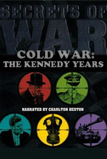 Image of Season 1 Episode 2 Cold War: The Kennedy Years