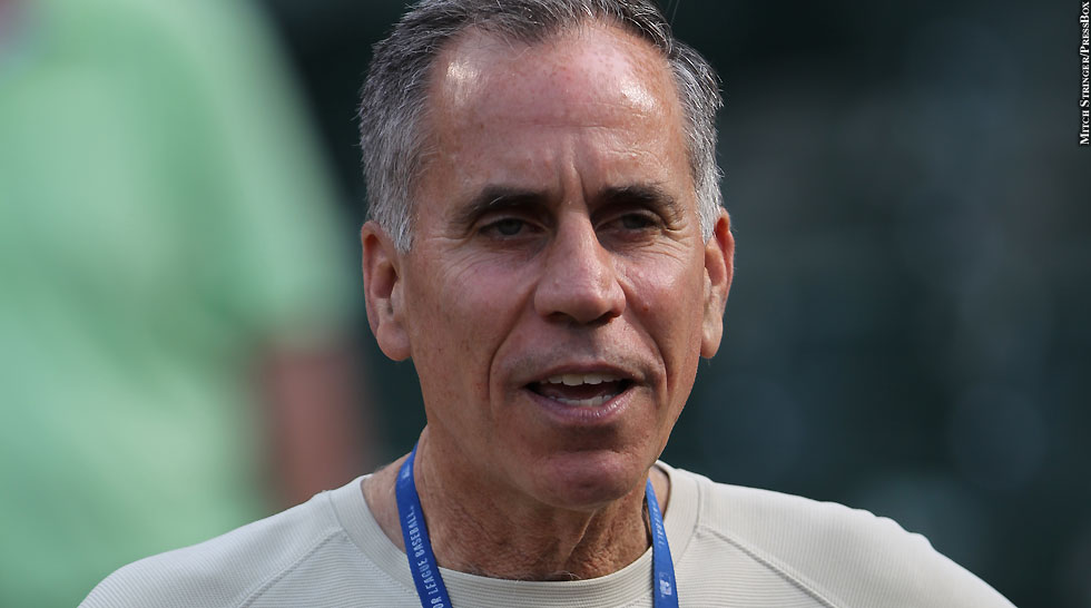 Issue 209: Tim Kurkjian