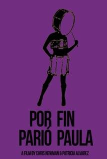 Image of Por Fin Pario Paula