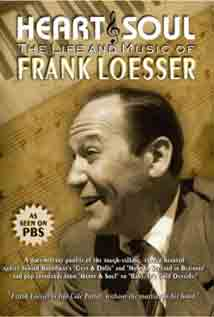 Image of Heart and Soul: The Life and Music of Frank Loesser