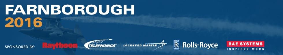 Defense News - DSD-Farnborough