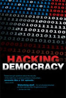Image of Hacking Democracy