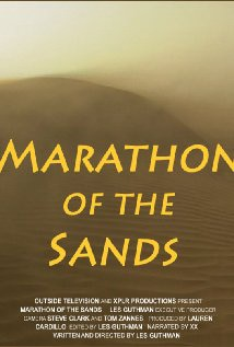 Image of Marathon of the Sands