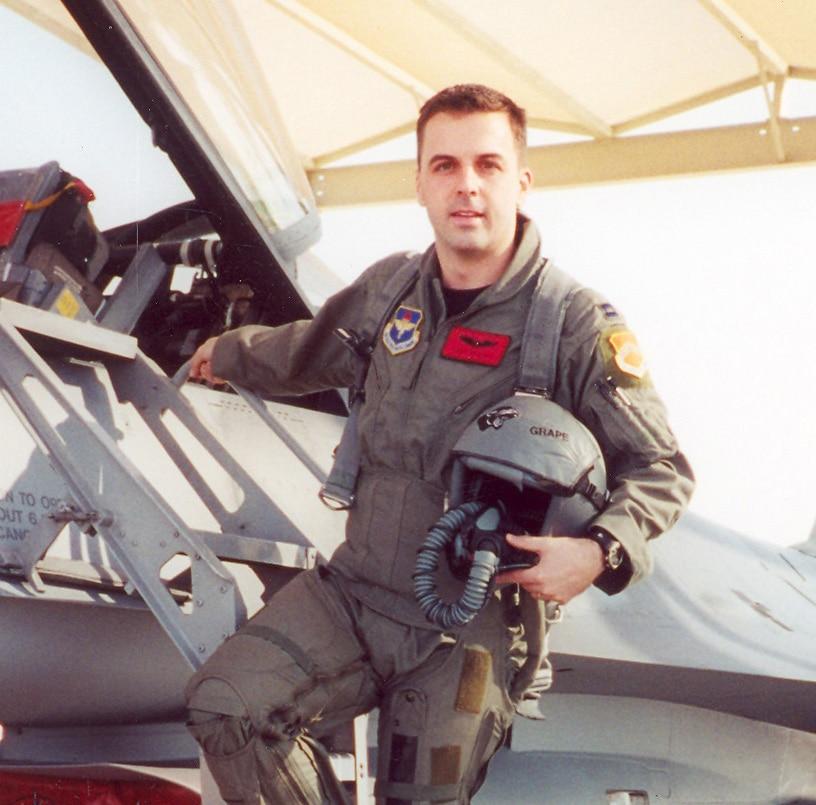 Gilbert F16