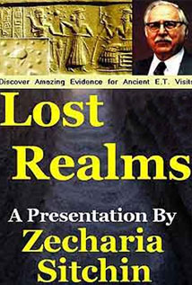 Image of Lost Realms - Zecharia Sitchin