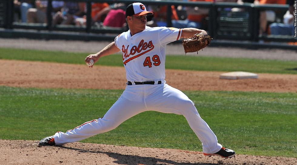 Orioles 2013: Spring Training: Dylan Bundy