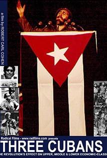 Image of Three Cubans
