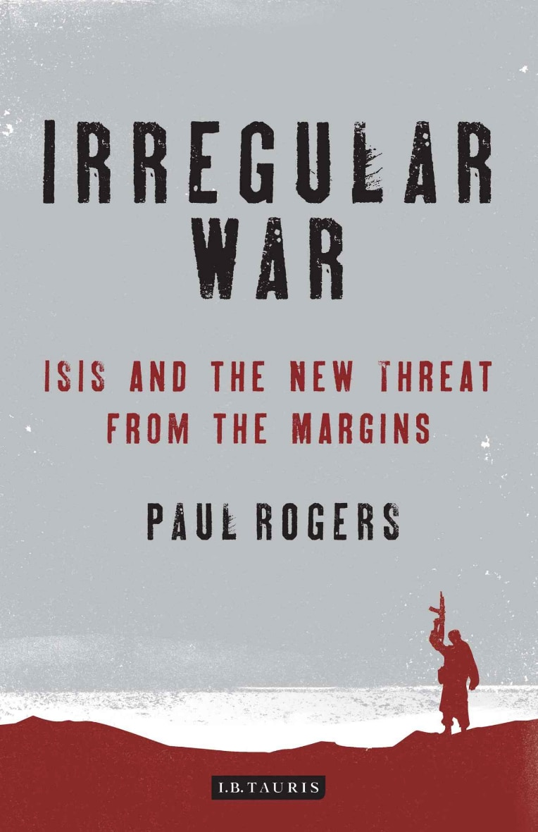 OFF Irregular War