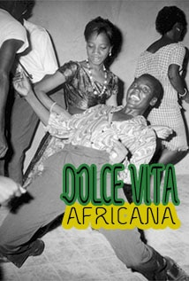 Image of Dolce Vita Africana