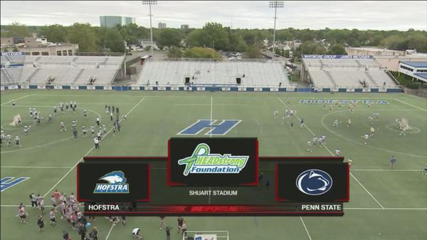 2017 Headstrong Nicholas Colleluori Classic: Penn State vs Hofstra