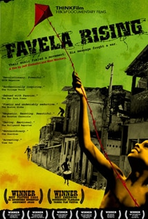 Image of Favela Rising