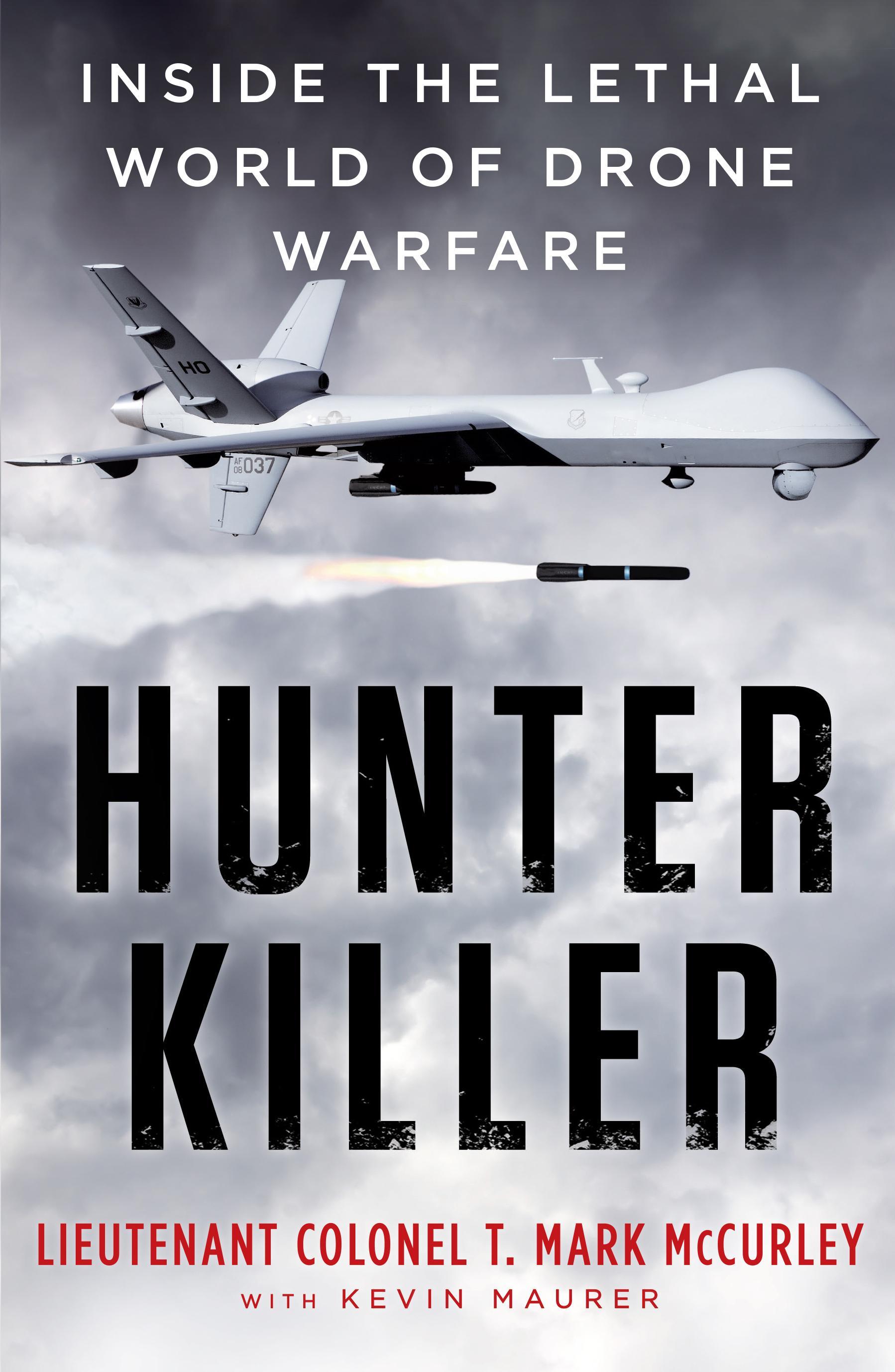 OFF Hunter killer