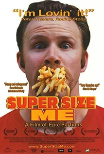 Image of Super Size Me
