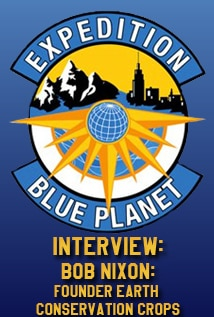 Image of Season 1 Episode 15 Interview, Bob Nixon: Founder Earth Conservation Corps