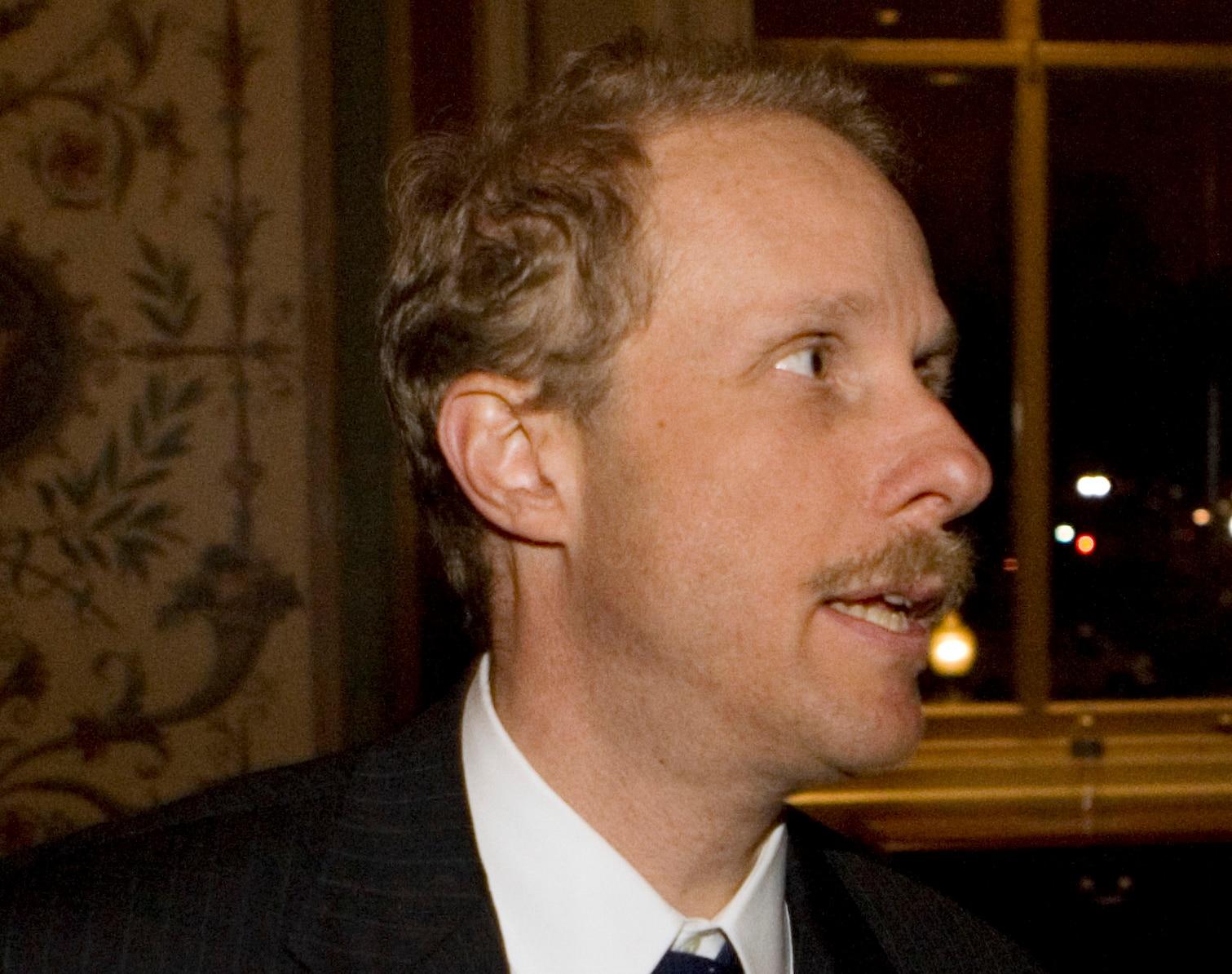 Stephen Feinberg