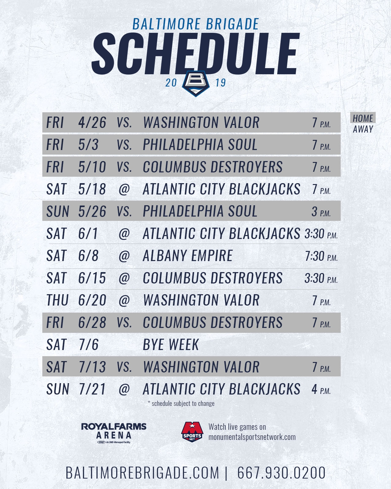 photo regarding Washington Capitals Schedule Printable identify Brigade Soccer Agenda