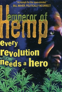 Image of Emperor of Hemp: The Jack Herer Story