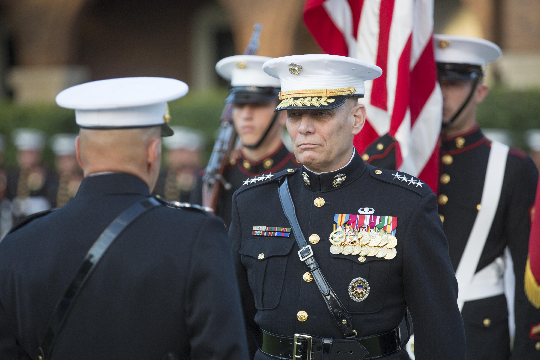 Gen Paxton Retirement Ceremony [INITIALS] 20160804