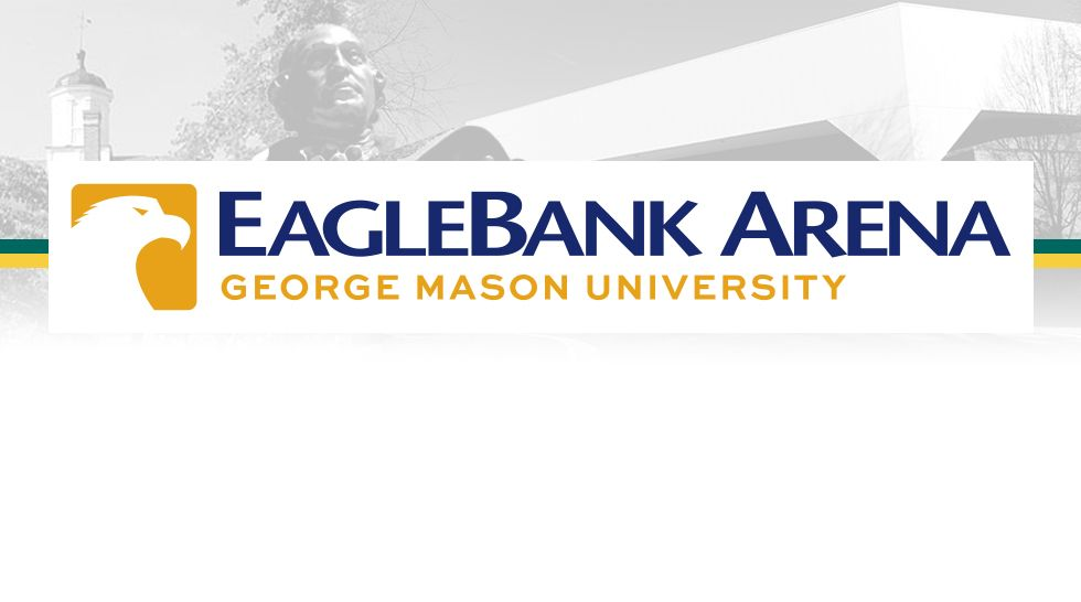 EagleBank Arena image