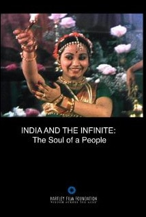Image of India and the Infinite: The Soul of a People