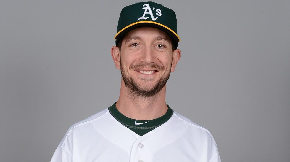 MLB: Jerry Blevins