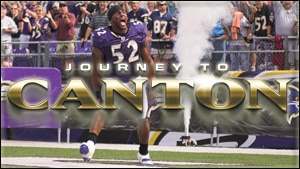 Ray Lewis: Journey To Canton