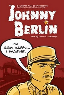 Image of Johnny Berlin