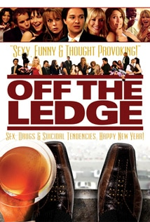 Image of Off the Ledge