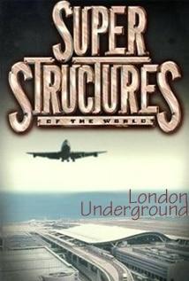 Image of Season 1 Episode 6 London Underground