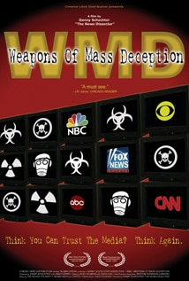 Image of Weapons of Mass Deception