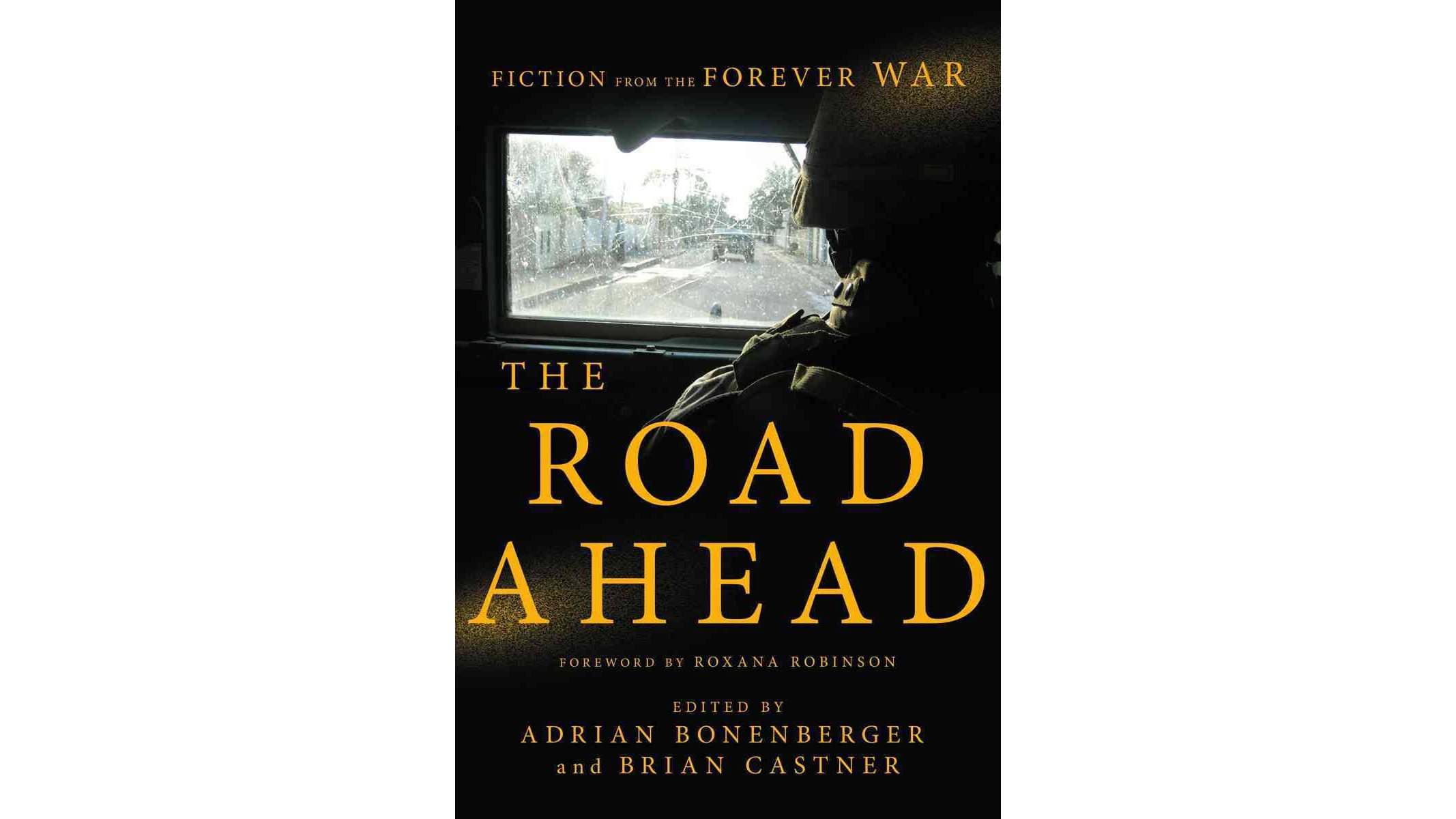 Spring 2017 book review -- Fiction from the Forever War