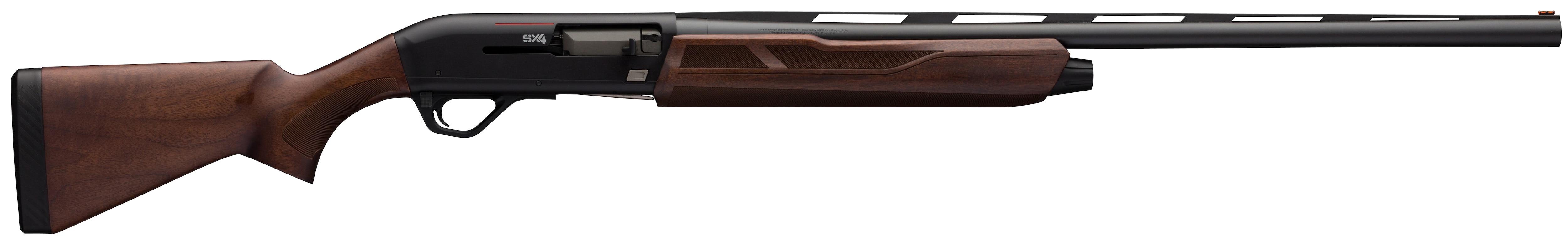 2017 Shotguns -- Winchester