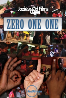 Image of Zero One One