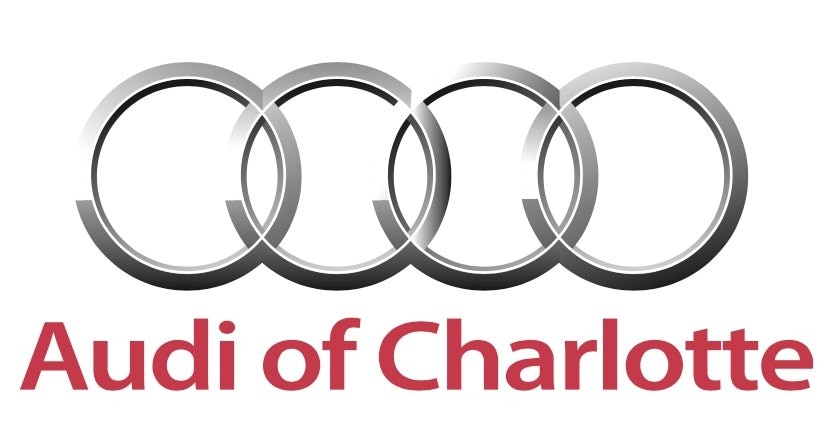 Audi Of Charlotte Returns As An Official Partner For - Audi charlotte