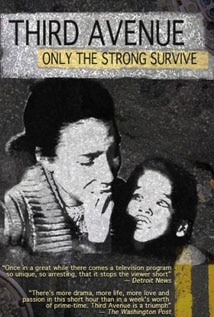 Image of Third Avenue: Only the Strong Survive