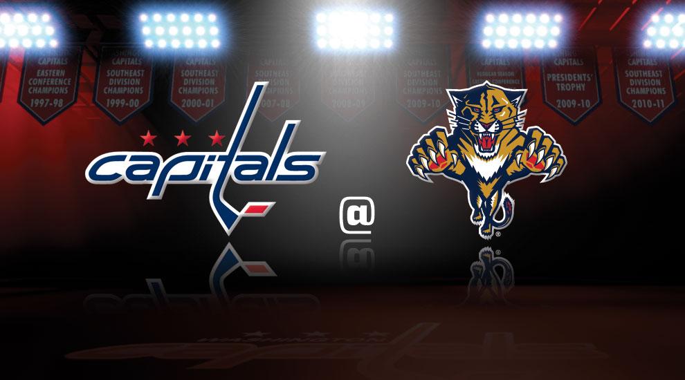 Logo Caps@Panthers