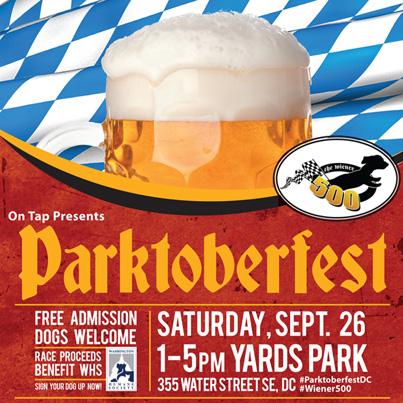 Parktoberfest 2015