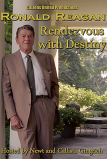 Image of Ronald Reagan: Rendezvous with Destiny