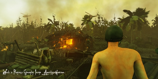 Apocalypse Now game 02
