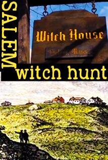 Image of Salem Witch Hunt