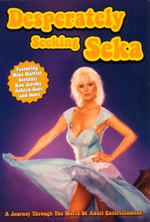 Image of Desperately Seeking Seka