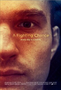 Image of A Fighting Chance