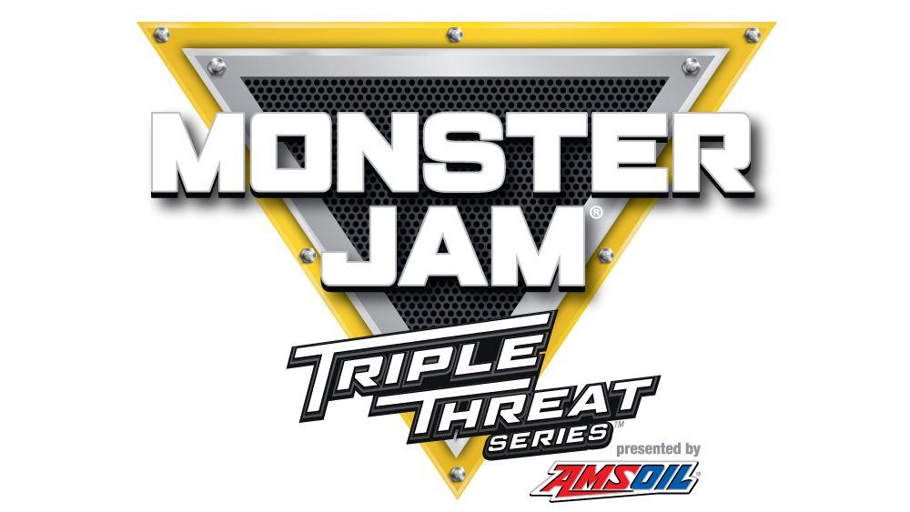 Monster Jam logo