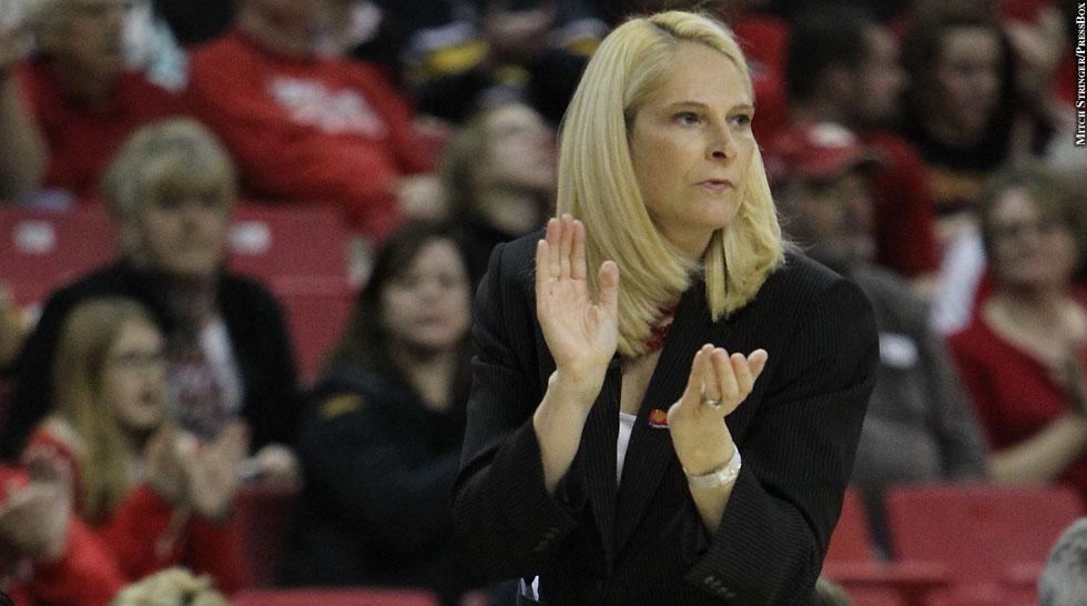 Terps Women's Basketball 2013: Brenda Frese
