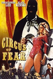Image of Circus of Fear